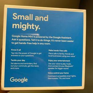 Other - Google Home Mini